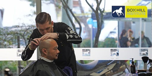 Barbering for beginners (sick-fades & mad-cuts!)