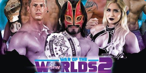 Wrestling SUPER SHOW