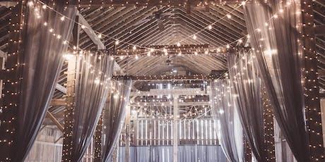 Live wedding experience  | A Panasonic, Belfast masterclass tickets