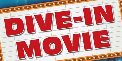 Dive-In Movie Fundraiser for Marquette Park Pool