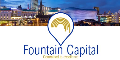 Property Sourcing Training 1 Day Course with Fountain Capital