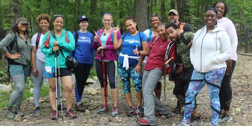 DMV Fitness Annapolis Rock Hike