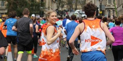 Bath Half Marathon 2020 (Own Place)