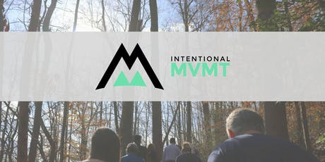 Intentional Movement at Evergreen Nature Preserve - August 2019  tickets