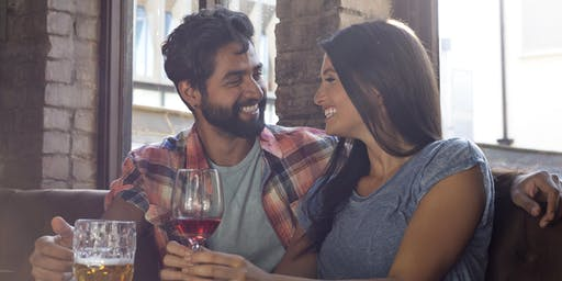 After Work Singles Night | Age range: 24-38