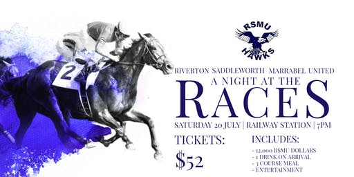 A Night at the Races