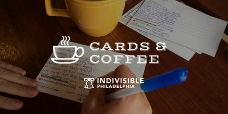 Cards & Coffee tickets