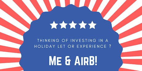 AIRBNB Belfast Meet up - Is Airbnb for me ? Pitfalls, hints and opportunities. tickets