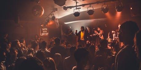 Good People: Live Music & DJs  tickets