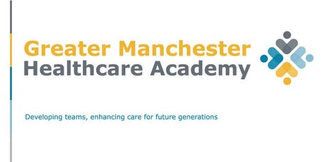 North Manchester Hypertension training tickets