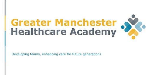 North Manchester Hypertension training