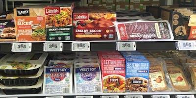 Vegan Food Tour - Whole Foods Midtown