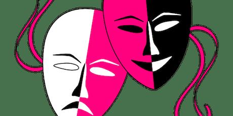 "Theatre Roanoke College Fall Production ""Midsummer Night's Dream""   tickets"