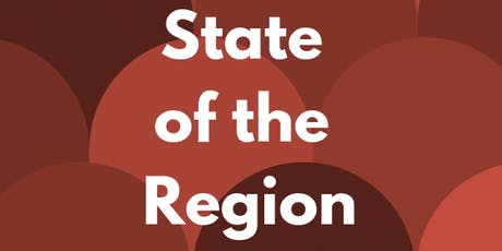 State of the Region Dinner tickets