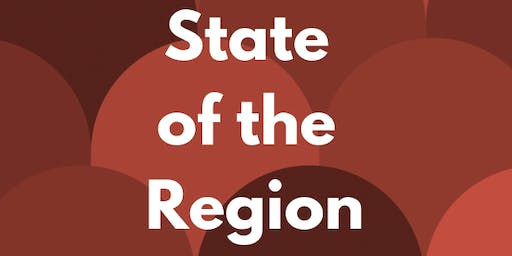 State of the Region Dinner