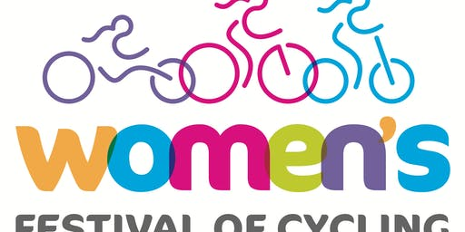 Women's Festival of Cycling 2019 - Wirral Celebration Bike Ride - 5mile New Brighton to Seacombe