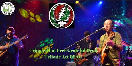 Grateful Dead Tribute Crippled but Free tickets