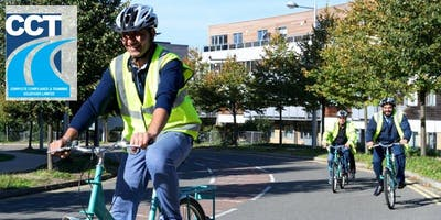 FORS Approved Safe Urban Driving - Nottingham