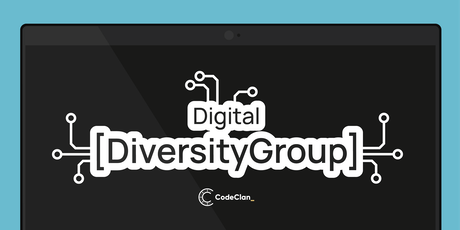 CodeClan Digital Diversity Group: Edinburgh tickets