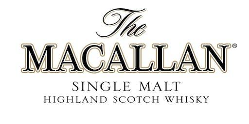 The Whisky Social - Macallan with Joe Ellis