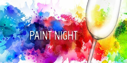 Paint Night at Taino Prime