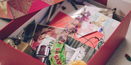 Memory Box Workshop tickets