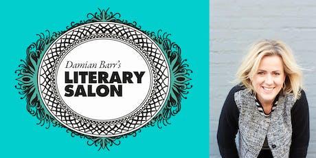 Damian Barr's Literary Salon with Jojo Moyes tickets