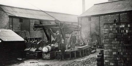Talk: Bursledon Brickworks