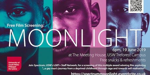 LGBT film event: Moonlight