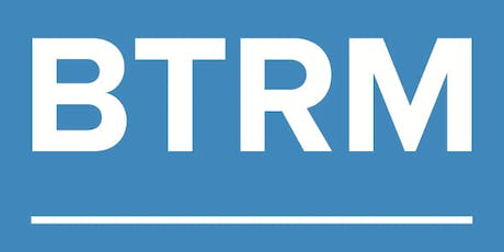 BTRM Information Session: The Certificate of Bank Treasury Risk Management (BTRM) tickets