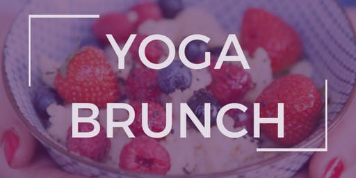 YOGA Brunch Special - MINDFUL Yoga und foodtastic