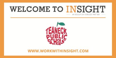 NJ - Insight Onboarding Sessions for Teaneck Publi