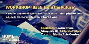 Home Made Visible - Toronto Media Arts Centre...