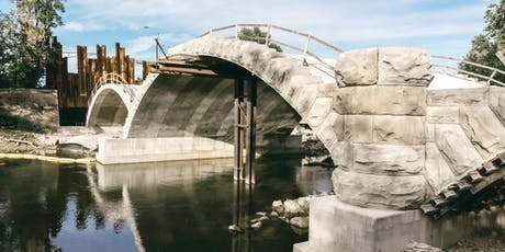 How'd They Do That: The Central Avenue Bridge Rehab tickets