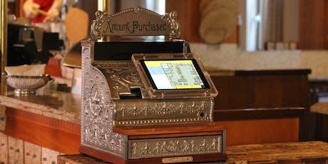 Agieren statt reagieren - Infos für Hoteliers und Gastronomen  Tickets