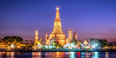 Global DISC Train the Trainer certification - Experience Bangkok, Thailand