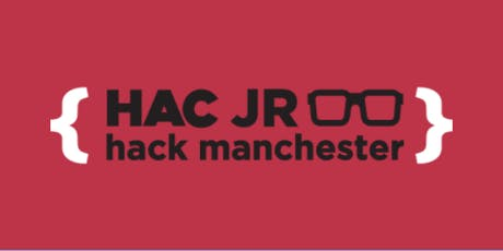 HackManchester Junior 2019 tickets