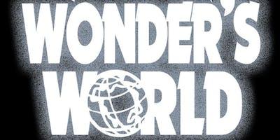 Wonder's World