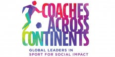 Coach Education with Coaches Across Continents