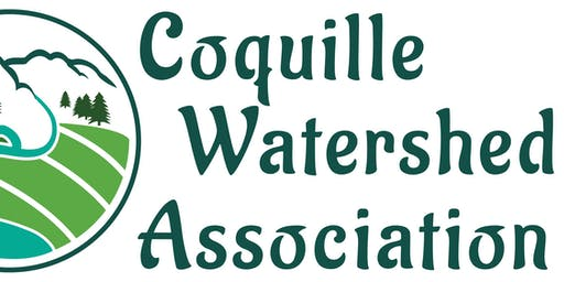 Coquille Watershed Association 25th Anniversary Celebration