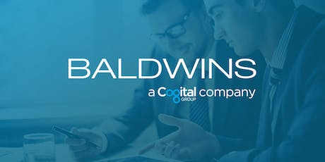 Baldwins Academy Workshop tickets