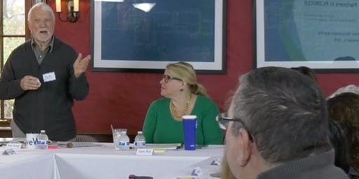 Dementia Peer Coalition Intro Session, July 9, Yale