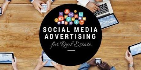 Social Media Advertising for Real Estate - Austin tickets