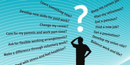 Unions Supporting Mid-life Skills Development