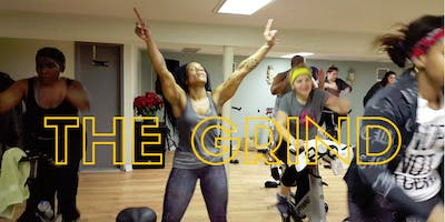 THE GRIND EXPRESS / WEDNESDAY - 4:00AM at Dynamic