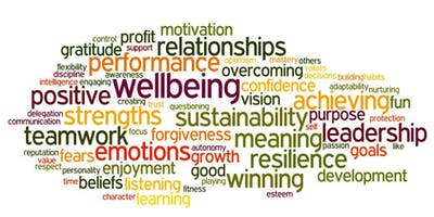 Taking action to advance workplace wellbeing