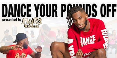 DANCE YOUR POUNDS OFF hits KENTUCKY! (LOUISVILLE)