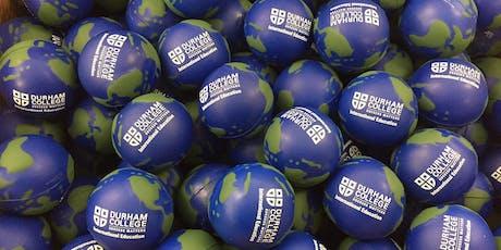 Durham College Orientation for International Students  tickets