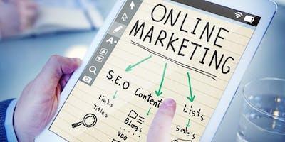 DIY Digital Marketing for Businesses!