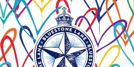 Bluestone Lane Pride Brunch  tickets